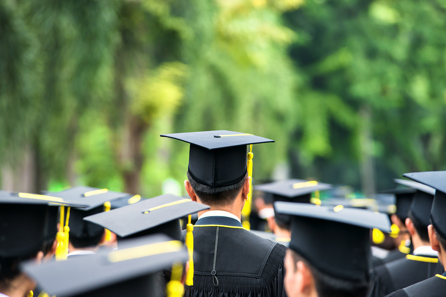 Preparing your kids for graduation and beyond